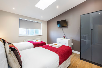 02 Bedroom Apartment in South Woodford