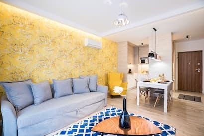 Vagabond Soho III Serviced Apartment, Budapest