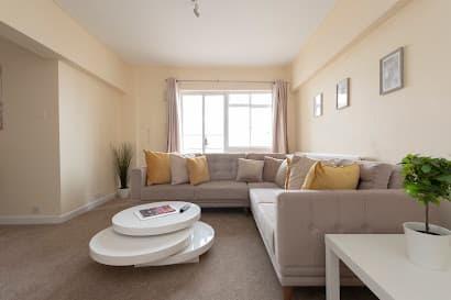 Harrow Lodge Apartment