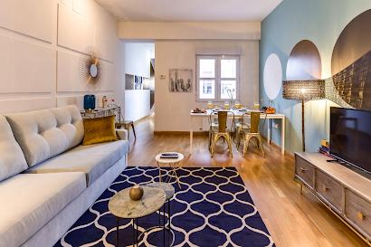 Desengano Serviced Apartment, Madrid