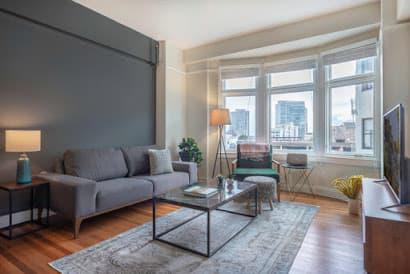 Pine Street Apartment #504