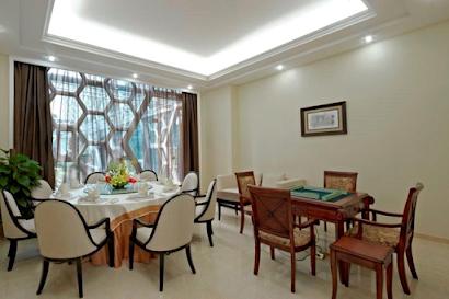 Shixia Street Serviced Apartments