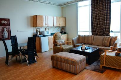 Almalaz Serviced Apartment, Al Malaz