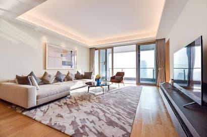 Li Yuan Road Apartments