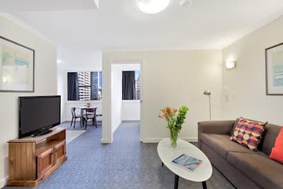 Darlinghurst Apartments, Sydney CBD