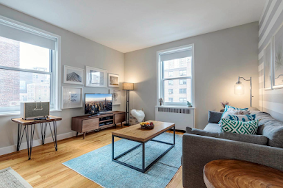West 18th Street Chelsea Furnished Apartment