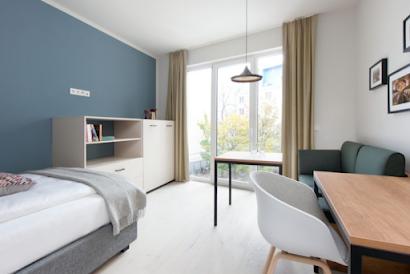Leipzig Apartments