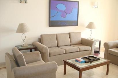 Gurgaon Apartments in Sushant Lok Phase I