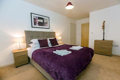 Abbey Field Executive Apartments, Kent