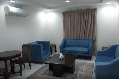 Al Hamra Serviced Residences, Al Hamra