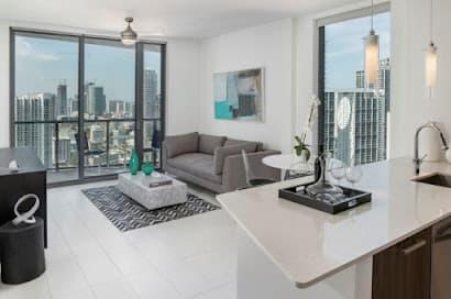 SW 8th St Apartment