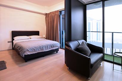 Enggor Street III Suites, Chinatown