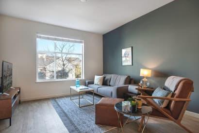Pacific Boulevard Apartment #1-202