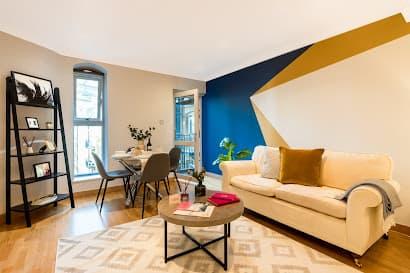 Millennium Apartments by MySqua.re