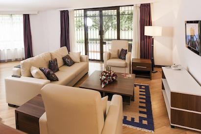 Kolobot Drive Apartments