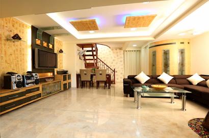 Kandivali Serviced Apartments, Mumbai