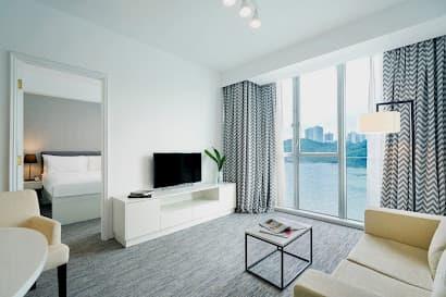 Tsuen Wan Apartments