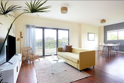 MiMo District Apartment 2