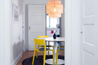 Renstiernas Gata Serviced Apartment, Stockholm