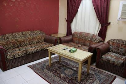 Al Mughrizat Serviced Apartment, Al Mughrizat
