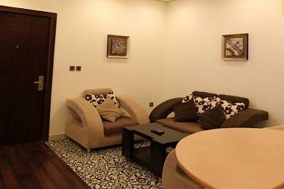 As Sahafah Serviced Residences, Al Sahafa