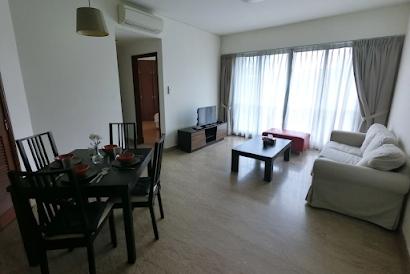 Bencoolen Street Serviced Apartments
