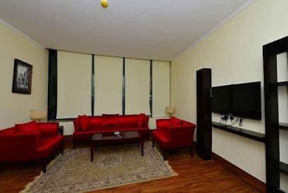 Umm Al Hamam Serviced Apartment, Al Sahafa