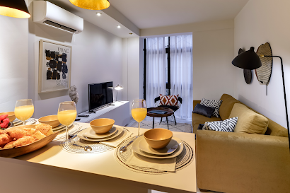 Malasana Center Serviced Apartment, Madrid