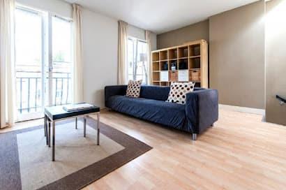 Vrijheidslaan Center Serviced Apartment