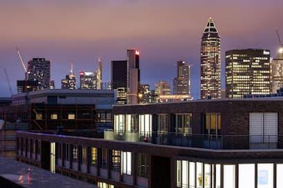 Frankfurt West Serviced Apartment