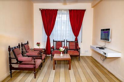 Kathmandu Service Apartments