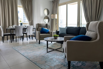 Royal Oceanic Serviced Apartment