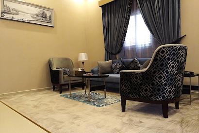 Al Aziziah Serviced Residences, Al Aziziyah