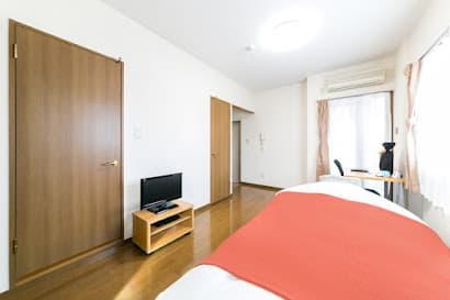 Honmachi Serviced Apartments, Kanagawa