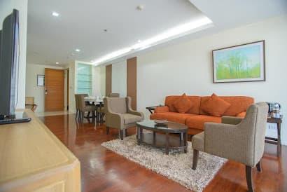 Khlong Toei Apartments