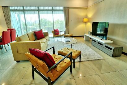 Bukit Timah Suites, Bukit Timah