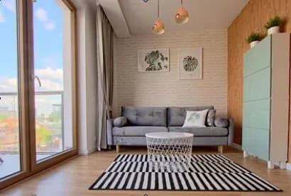 Jaktorowska Serviced Apartments