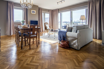 Argent II Serviced Apartment, Brussels