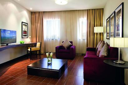 Cairo Street Serviced Apartment, Deira