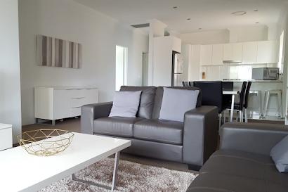 Caroline St Apartments, Westmead