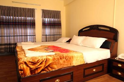 Annapurna Marga Serviced Apartment