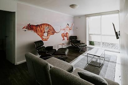 Darling Street Apartments, South Yarra