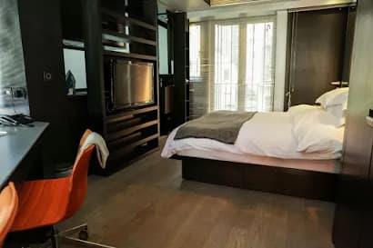 Rednaxela Terrace Apartment