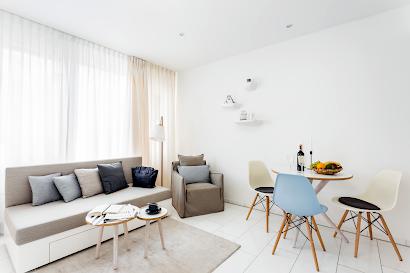 Gutleutstrasse Serviced Apartment, Bahnhofsviertel