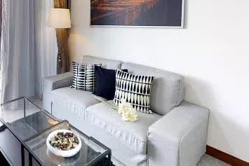 Alexis Serviced Apartments, Bouna Vista