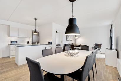 Lokesvej apartment