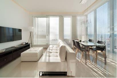 6 Hayarkon 7 Street Serviced Apartment