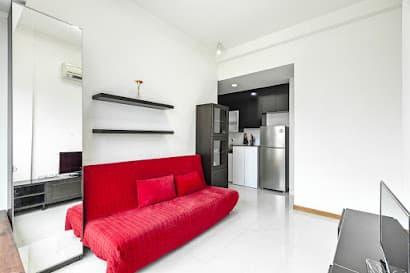 Bliss Loft Serviced Apartments, Novena