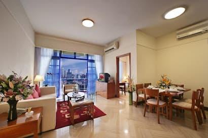 Robertson Quay Apartments