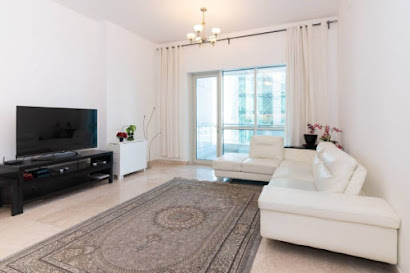 KG Tower Serviced Apartment